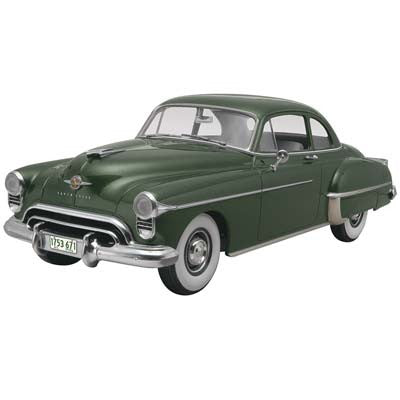 Revell 85-4254 1/25 1950 Olds Coupe