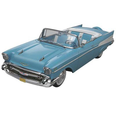 Revell 85-4270 1/25 1957 Chevy Convertible