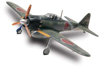 Revell 85-5267 1/48 Japanese A6M5 Zero