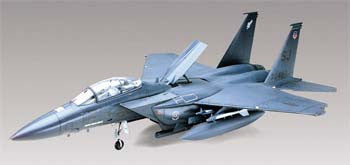 Revell 85-5511 1/48 F-15E Strike Eagle