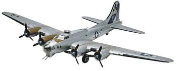 Revell 85-5600 1/48 B-17G Flying Fortress