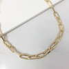 Collar Zaza Chain