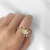Anillo Panter Black