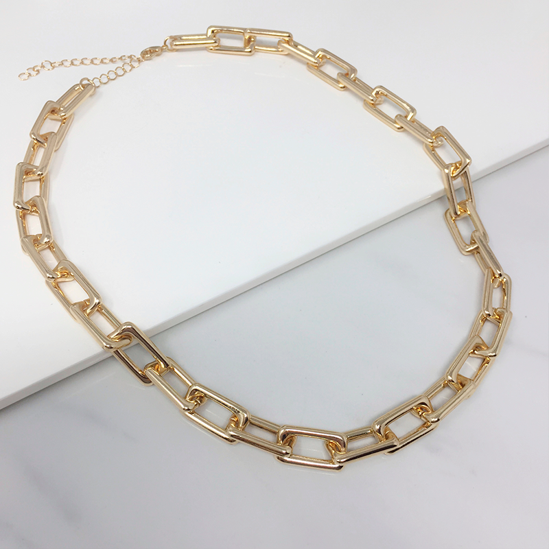 Collar Troque Chain