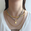 Collar Chain Mix Inicial