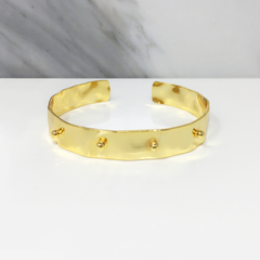 Pulsera Berlin Gold