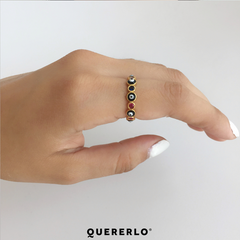 Anillo Multi Eye