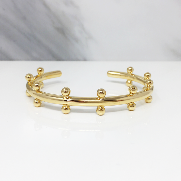 Pulsera Analy  Gold