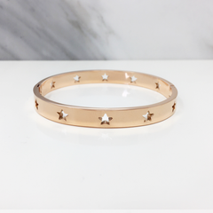 Pulsera Star Love Rose Gold