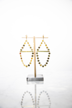 Load image into Gallery viewer, The Mallory Earring in Gold