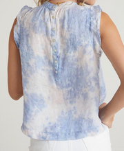 Load image into Gallery viewer, Pastel Tie Dye Top