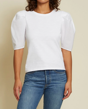 Load image into Gallery viewer, Emma Bold Shoulder Top