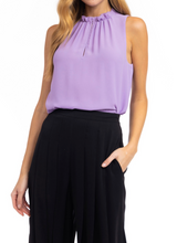 Load image into Gallery viewer, Madison Sleeveless Top