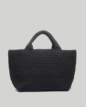 Load image into Gallery viewer, Medium Woven Neoprene in Black