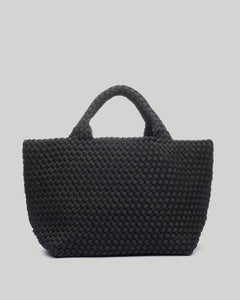 Medium Woven Neoprene in Black