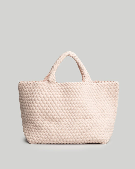 Medium Woven Neoprene in Sand