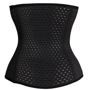 Hourglass™ Waist Trainer Body Shapers - Etrendpro
