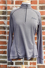 Load image into Gallery viewer, B84 BAMBOO QUARTER ZIP