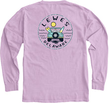 Load image into Gallery viewer, CONCURRENCE JEEP WAVE SUN LONG SLEEVE TEE