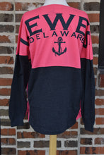 Load image into Gallery viewer, BLOCK ANCHOR LONG SLEEVE JERSEY