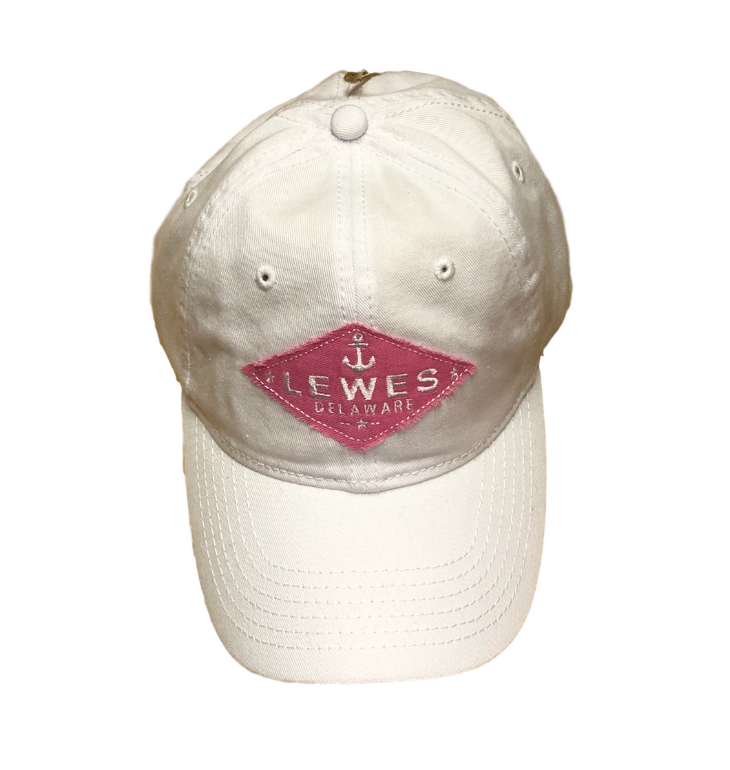 BULLSBAY ANCHOR TWILL HAT