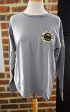 Load image into Gallery viewer, COMBATIVE WAVE/ANCHOR LONG SLEEVE TEE