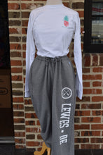 Load image into Gallery viewer, ON THE EDGE SWEAT PANTS