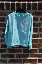 Load image into Gallery viewer, KIDS FIELD DAY WHALE LONG SLEEVE TEE