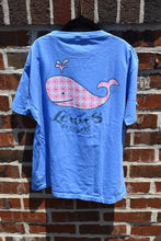Load image into Gallery viewer, KIDS FIELD DAY WHALE TEE