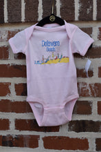 Load image into Gallery viewer, DE BEACH BABY ONESIE