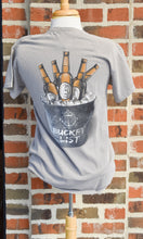 Load image into Gallery viewer, BEER BUCKET TEE