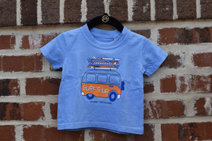 KIDS SHINDIG SURF VAN TEE