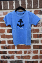 Load image into Gallery viewer, KIDS GROVER ANCHOR TEE