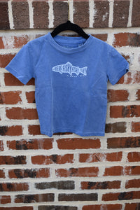 TODDLER COME AND GET IT TEE