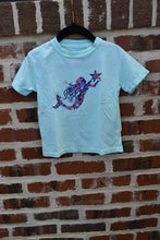 Load image into Gallery viewer, KIDS COCOA MERMAID TEE