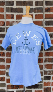 RUGGED ANCHOR TEE