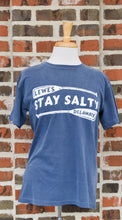 Load image into Gallery viewer, STAY SALTY TEE