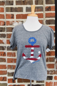 REQUIREMENT ANCHOR TEE