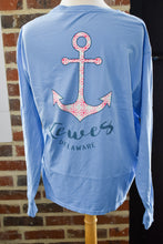 Load image into Gallery viewer, FIELD DAY ANCHOR LONG SLEEVE