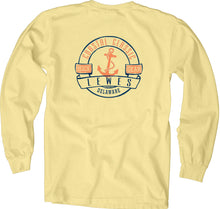 Load image into Gallery viewer, TACTIC ANCHOR SCREEN LONG SLEEVE TEE