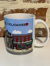 Load image into Gallery viewer, DOWNTOWN LEWES CERAMIC MUG