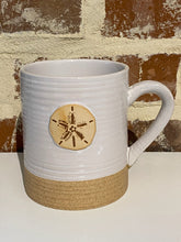 Load image into Gallery viewer, SUN SEA SAND STONEWARE MUG