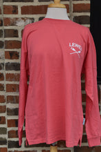 Load image into Gallery viewer, LEDE CROSSED OARS LONG SLEEVE