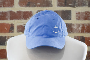LIGHT OF DAY ANCHOR HAT