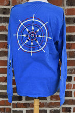 Load image into Gallery viewer, OFF THE GRID OAR LONG SLEEVE TEE