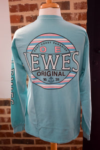 OWN WAY ANCHOR LONG SLEEVE TEE