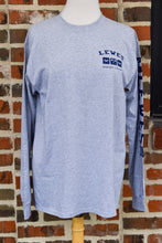 Load image into Gallery viewer, RAGS CRAB LONG SLEEVE TEE