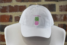 Load image into Gallery viewer, RELATIONSHIP PINEAPPLE HAT