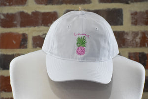 RELATIONSHIP PINEAPPLE HAT