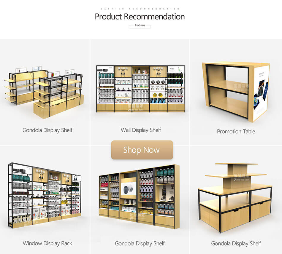 Recommended products for mobile phone accessories stores